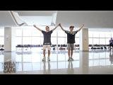 Kill The Lights  Hilty &amp Bosch Choreography, Locking  310XT Films  URBAN DANCE CAMP ASIA