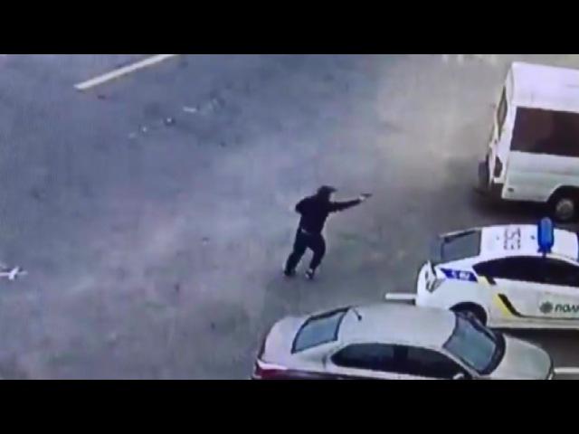 Убийство патрульных в Днепре. Нужна ли презумпция правоты полицейского?