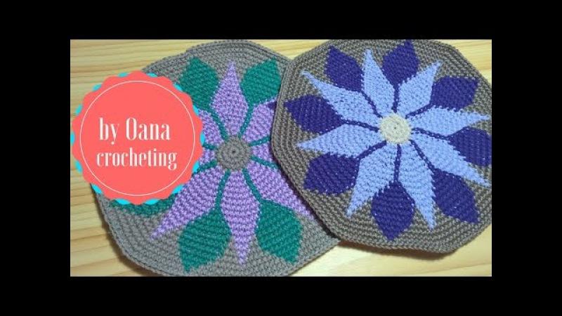 Tapestry crochet 2 by oana