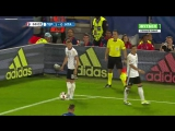 Match #47 - EURO 2016 - Quarter-finals - 02.07.16 - Germany v Italy - 2nd half HEVC 720p 50fps