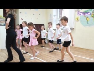 Dance Studio - Танцевальная студия в Английской Академии Талантов MAGIC CASTLE