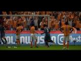 FIFA18 красивый гол от Хэндерсона