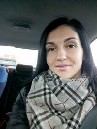 Екатерина Бурдина   ВКонтакте