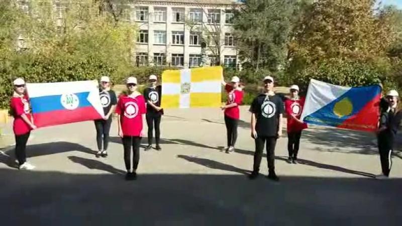 Арзгирский район поздравляет Ставрополье с Днём Рожденья