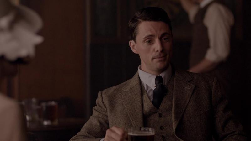 Аббатство Даунтон/ Downton Abbey 6 сезон 5 серия