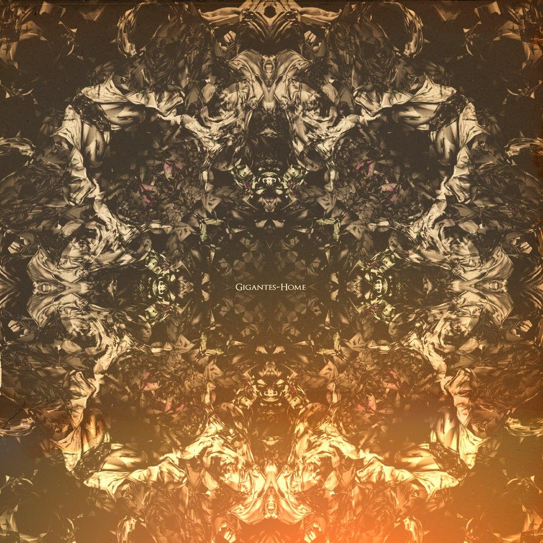 Gigantes - Home [EP] (2017)