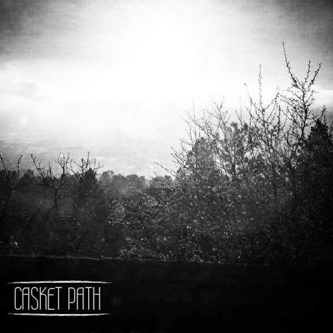 Casket Path - Casket Path [EP] (2017)