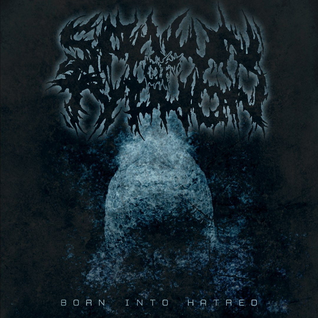 Spawn of Typhon - Born Into Hatred [EP] (2017)