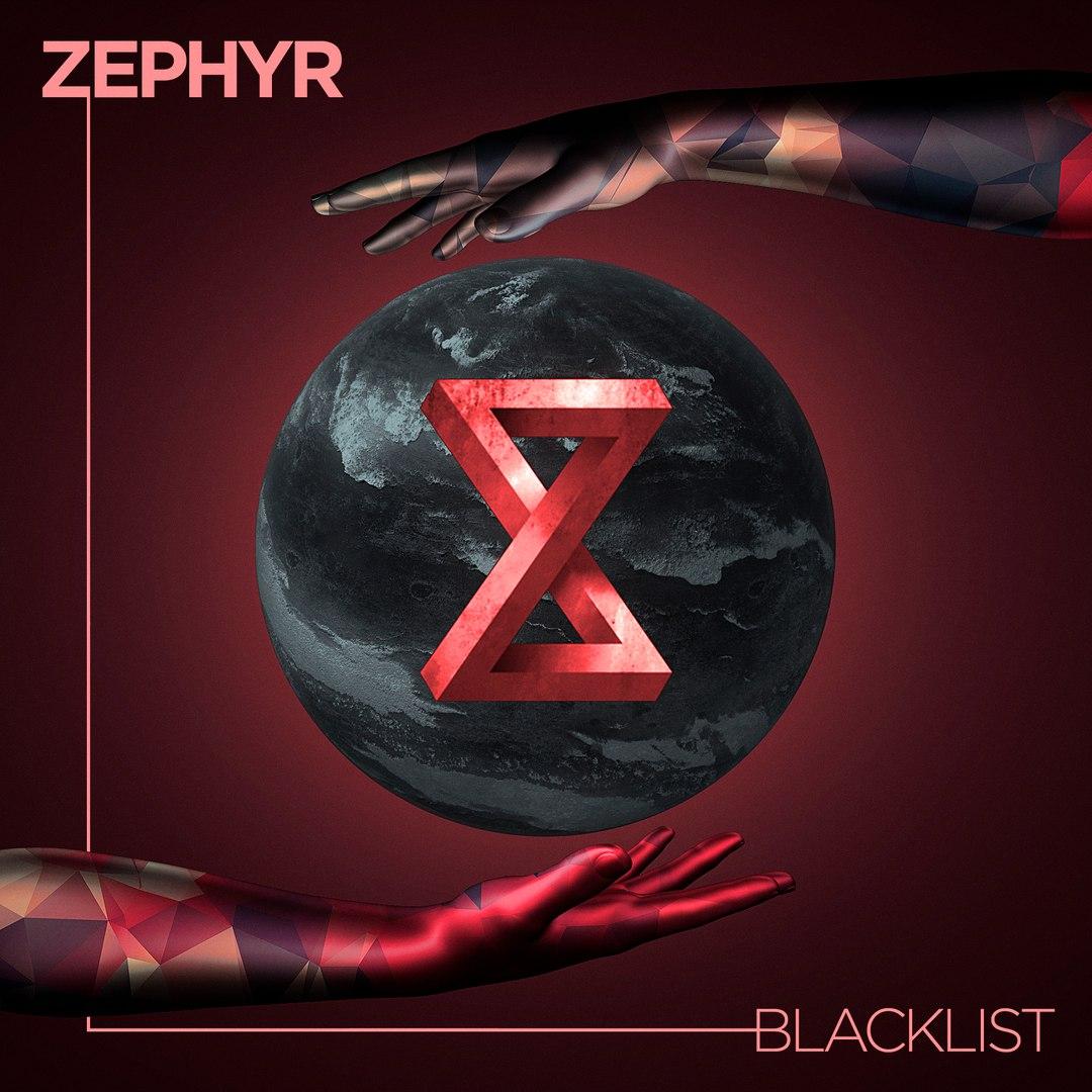 Zephyr - Blacklist [EP] (2017)