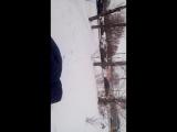Долбанутая Зима