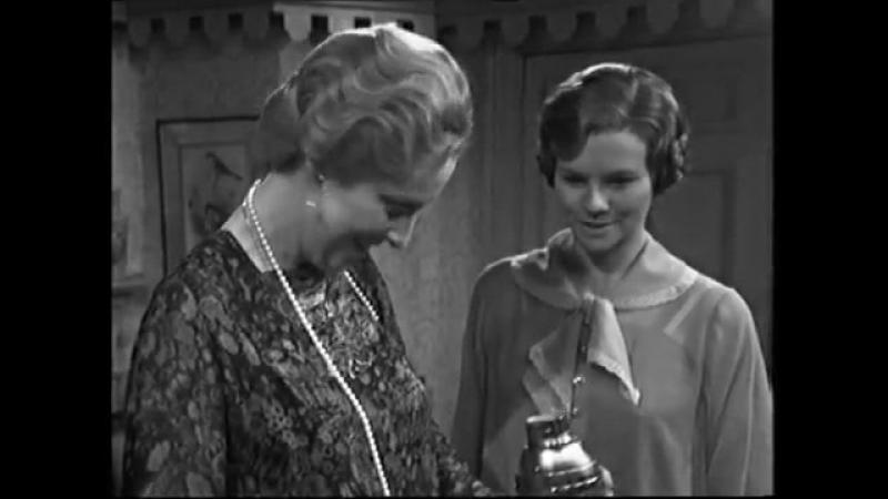 Сага о Форсайтах (1967) 19 Серия Никакого отступления