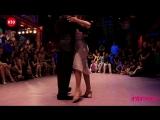 Celeste Medina and Andres Sautel  Gallo ciego by Misteriosa Buenos Aires