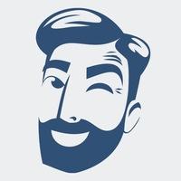 Логотип ВЕДУЩИЙ ПАВЕЛ ЩЕРБИН