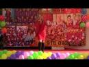"""Отчетный концерт Федерации Аэробики г. Зеленограда Натали Люмьер - """"Навстречу счастью"""""""