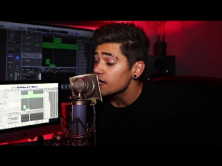 CHARLIE PUTH - HOW LONG (Rajiv Dhall Cover)