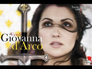 GIOVANNA D'ARCO- Teatro alla Scala, 07.12.2015