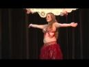 Saraa Rouw Thatil Shibbak Summer Bellydance Festival 2013 2133