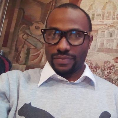 Gideon Okoroji