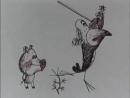 Желудь и скрипка (А.Токшабаев)