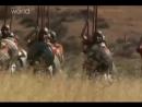 Великие сражения древности. Битва при Гавгамелах