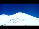 Сквот на Эльбрусе 4200м