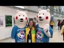Маша и медведи!