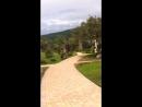 Геленджик,Андреевский парк,после открытия