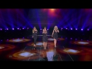 OG3NE - Lights and Shadows 2017 The Netherlands Нидерланды LIVE at the second Semi-FinalHD_1080p Eurovision Ukraine