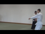 Ульянов Александр Львович Семинар Элементы и сиcтема свободной работы ( Джу ваза) Видео 2