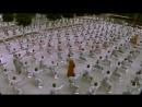 Тренировки монахов шаолиня. Мотивация