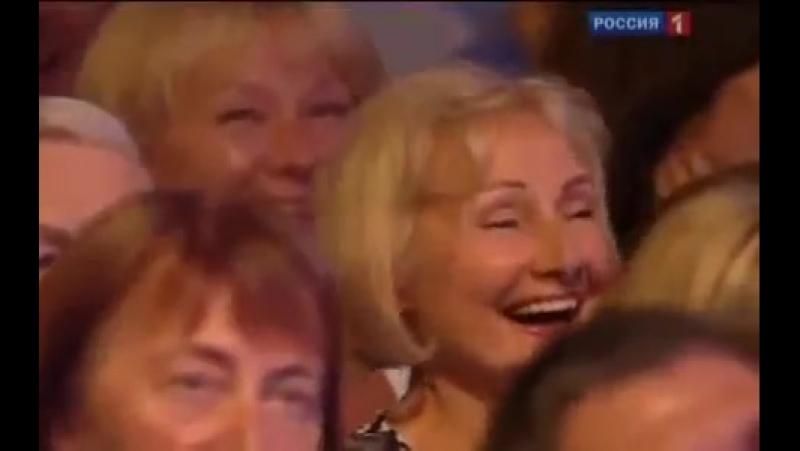 Пародия на Малахова и Малышеву(про обрезание)М.Галкин.mp4