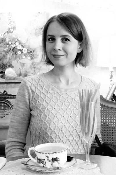Вера Войтенко