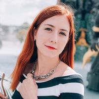 Дарья Анисович