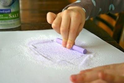 Для изготовления поделки вам потребуется чистый, просеянный