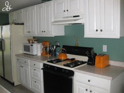 Кухонный фартук своими руками. Несколько вариантов и