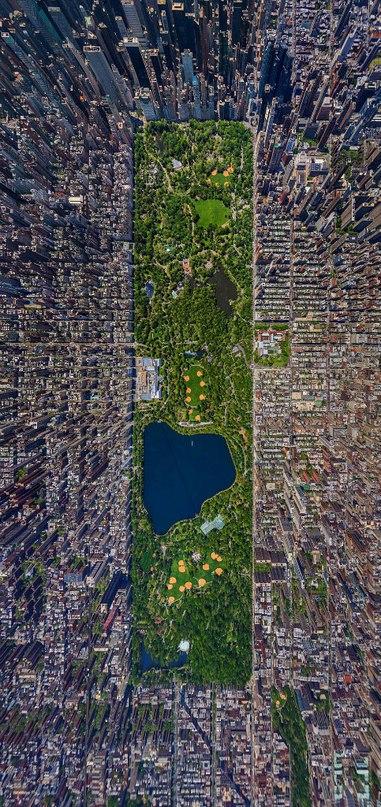 Российские фотографы показывают, как выглядит мир с
