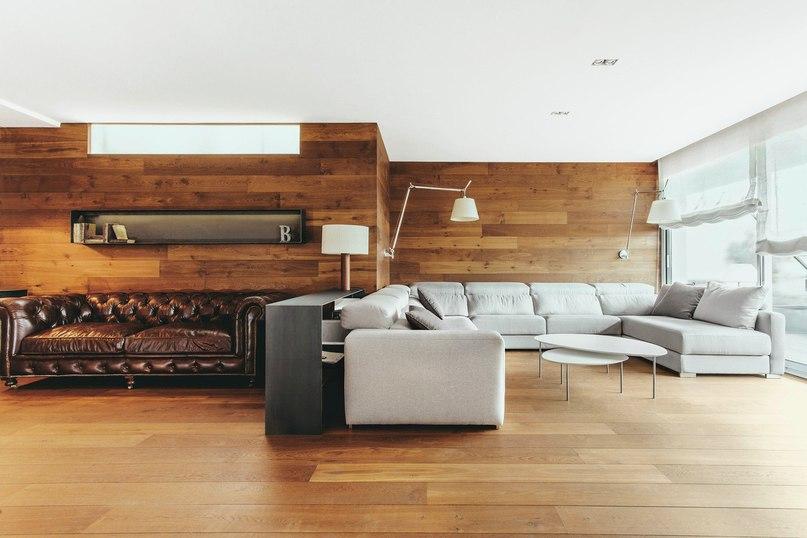 Стильные апартаменты АВ в Барселоне  Апартаменты AB в