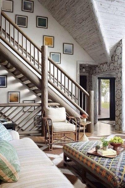 Шикарный дом