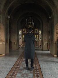 Данил Филатов