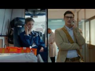 [03]Как я стал русским - Сезон 1 Серия 10 - русская комедия HD