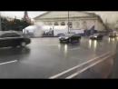 В Москве перекрыли дорогу из за приезда короля Саудовской Аравии