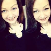 Анкета Елена Кондакова