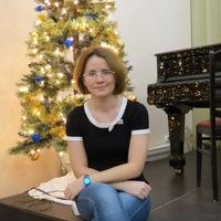 Татьяна Парфенова  В.
