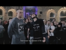 Три раунда Чіно Rap Sox Battle Альпачіно vs Лоїк