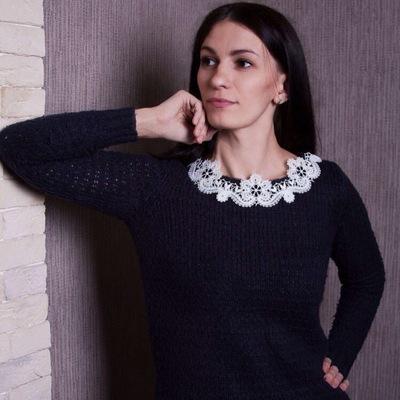 Елизавета Сухарева