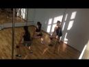 Наши девочки танцуют тверк ❤️ студия modern 💕❣️