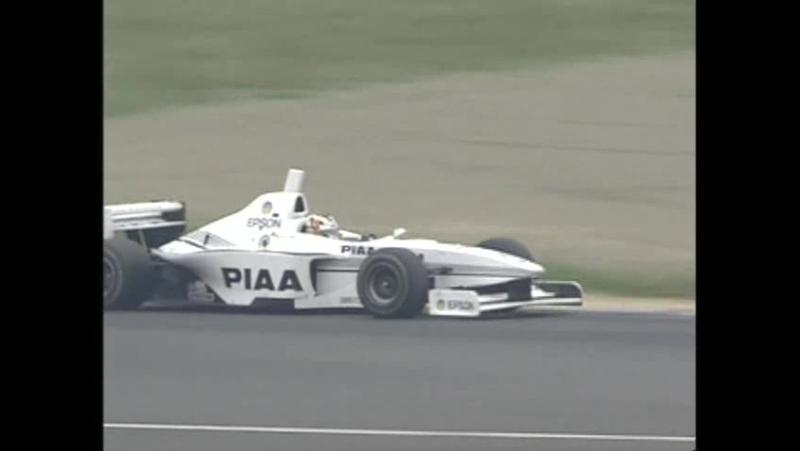 Formula Nippon 2004. Обзор сезона