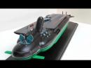 Начинаем производство подводного авианосца Источник Минобороны РФ