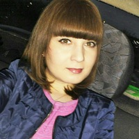 Оленька Харченко