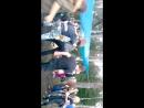 Концерт в Ржевском лесопарке 06.08.16